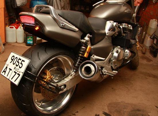 сделать номера на мотоцикл